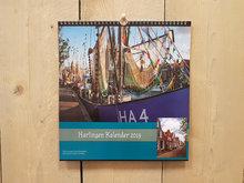 Harlingen Kalender 2019