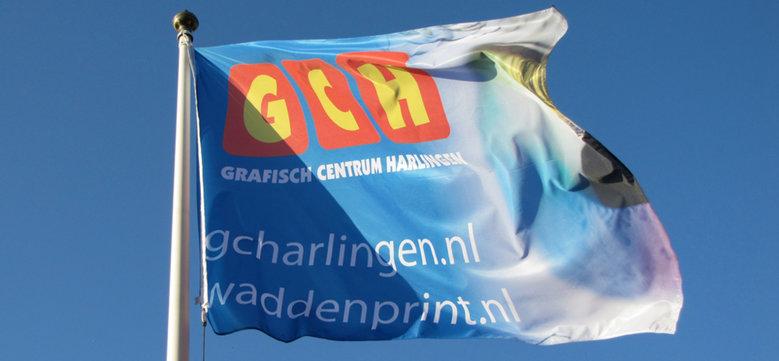 Vlaggen... wij hebben kwaliteit hoog in het vaandel staan!